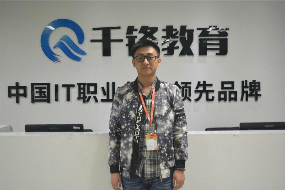 上海Unity游戏开发培训班