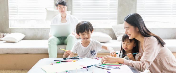 广州幼儿要不要上早教班?