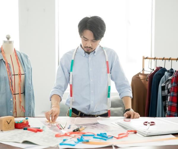 广州服装设计学习优势
