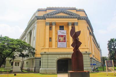 菲律宾圣卡洛斯大学教育学博士