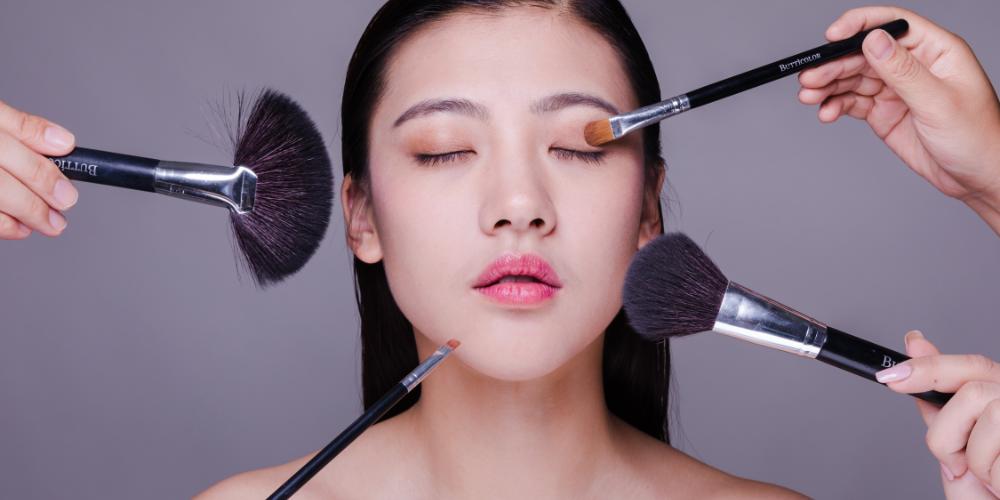 西安化妆培训机构