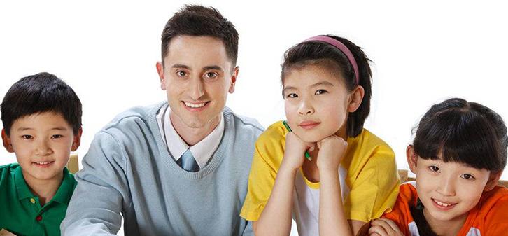 西安比较好的少儿英语培训机构