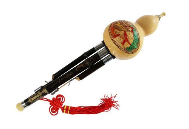 西安葫芦丝基础培训