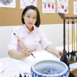 青岛书法专业的培训机构