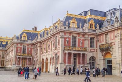 法国南锡高等商学院MBA