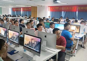 南京万和IT培训