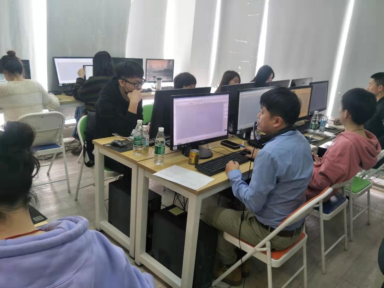 北京天成培训学校