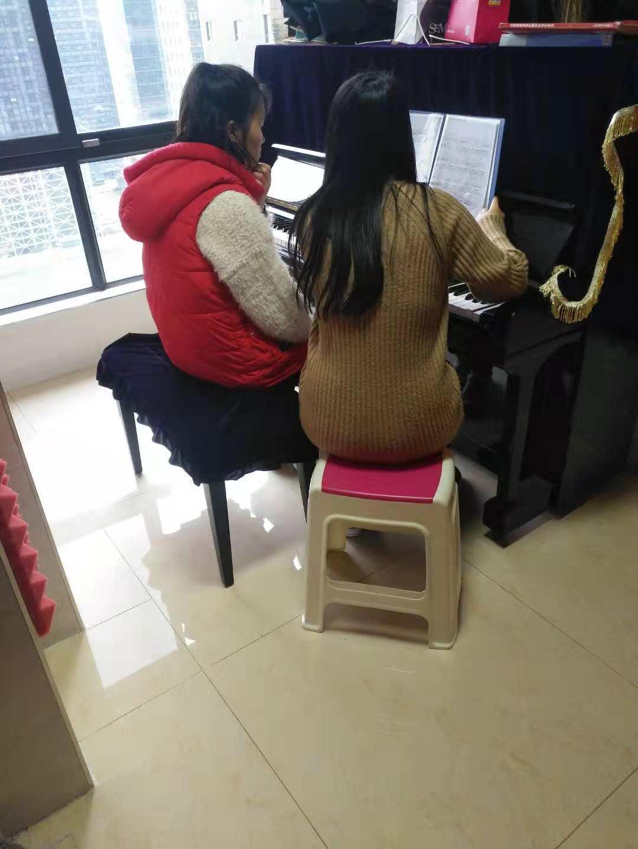 西安钢琴培训班