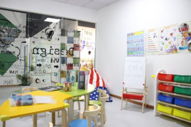 宁波少儿英语培训机构