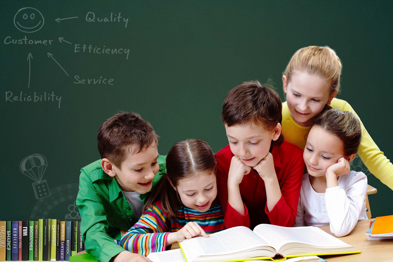 宁波少儿英语培训学校