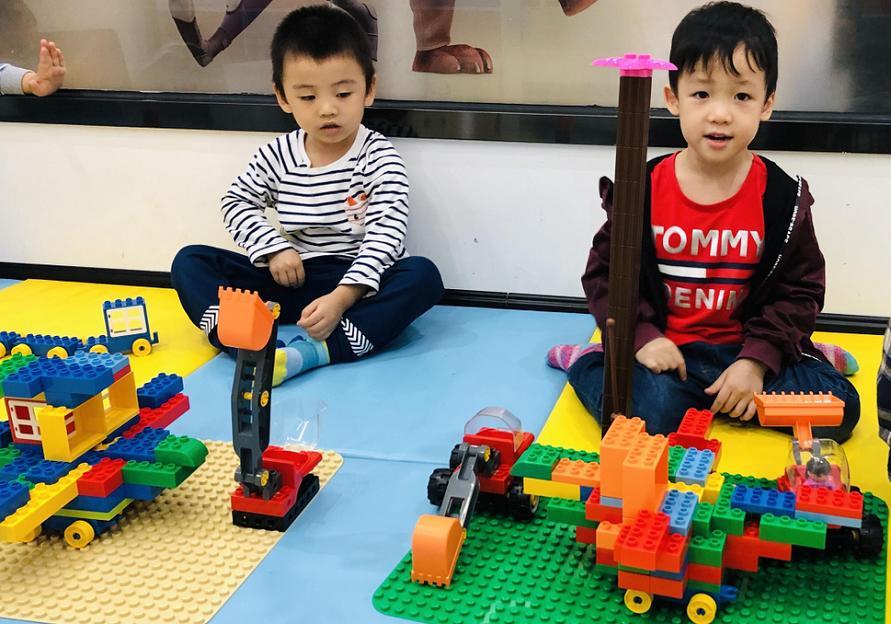深圳机器人培训课程