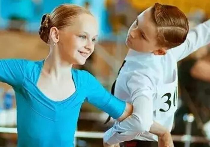 下城区零基础拉丁舞培训课