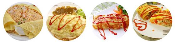 福州蛋包饭培训机构