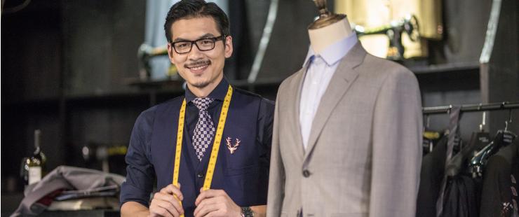 广州服装设计师基础培训
