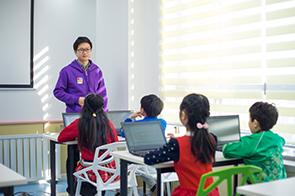 洛阳机器人编程培训学校