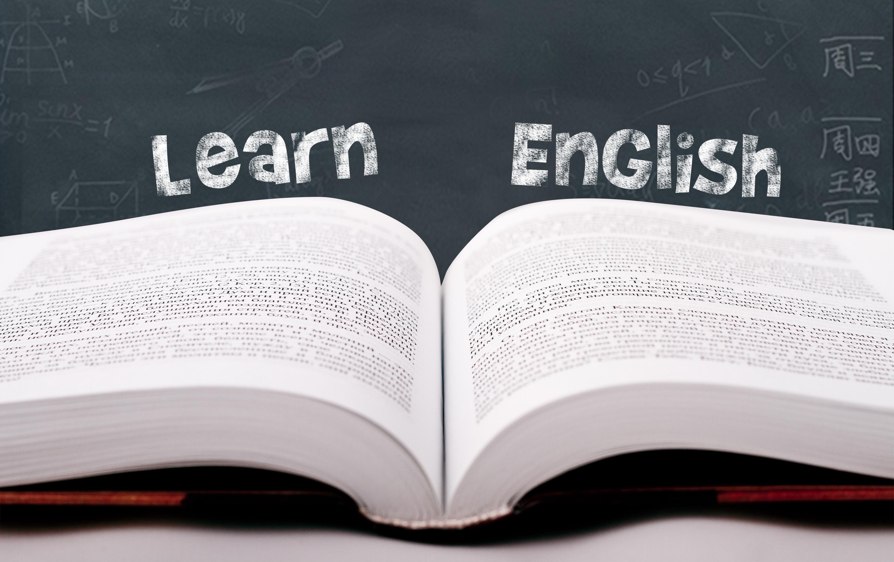 宁波学英语的机构