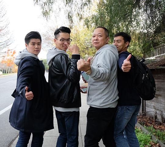 广州成人英语培训哪里