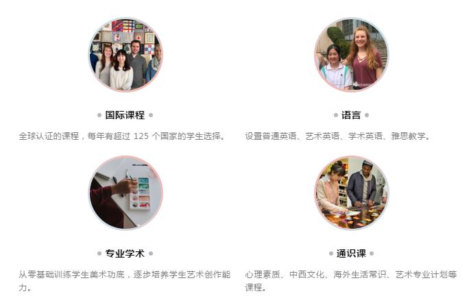 2019年省实通高:艺术国际高中班【入学v艺术越秀中大竹有哪些图片