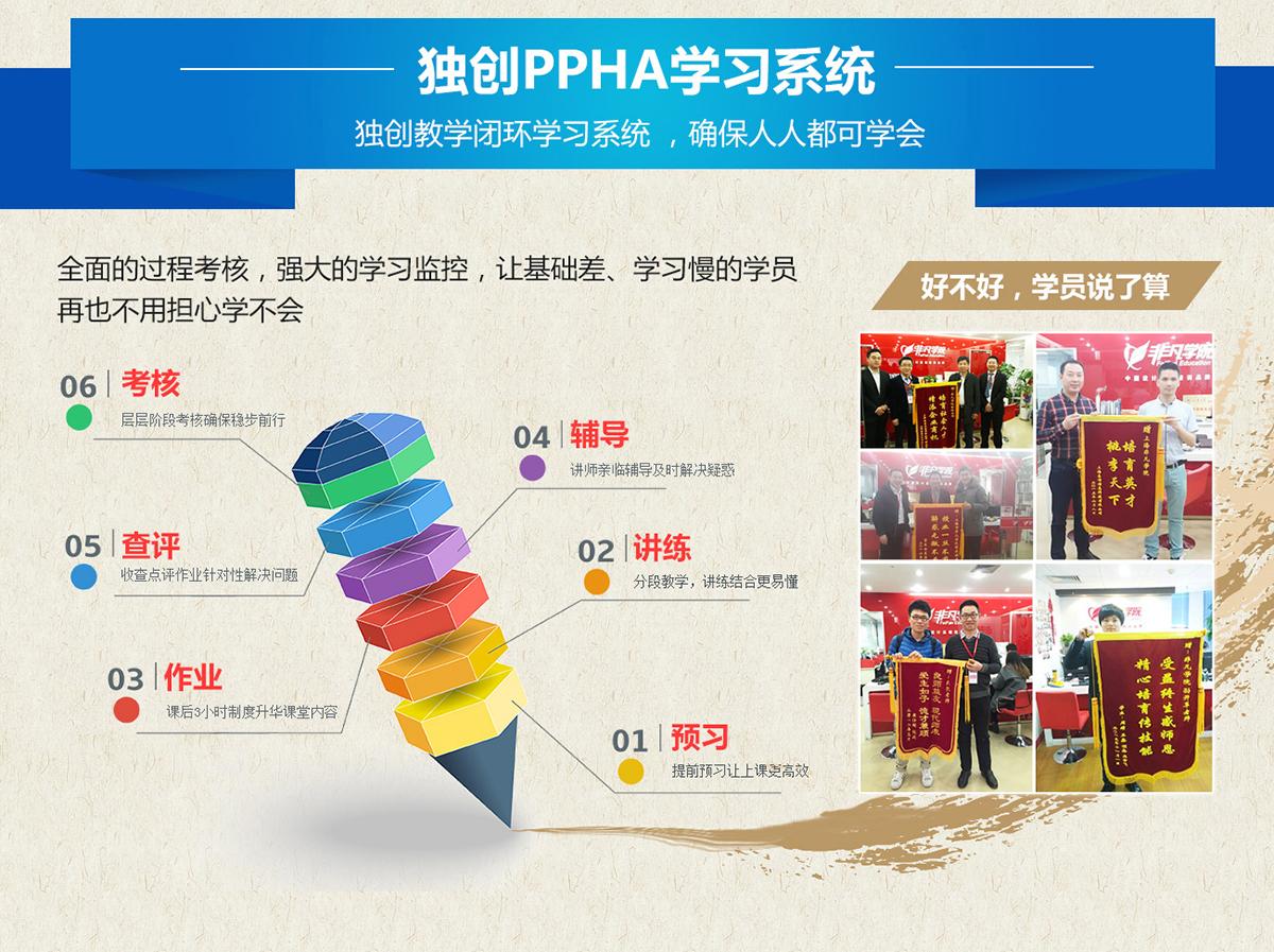 上海影视包装培训机构