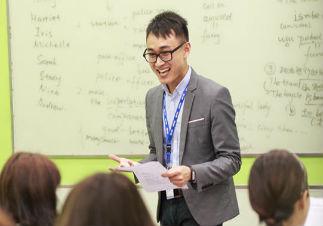 上海剑桥商务英语培训