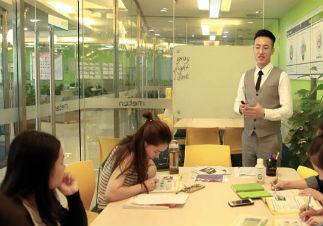 上海商务英语外教商务英语一对一培训