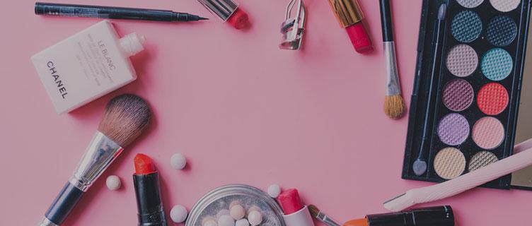 深圳美容化妆培训
