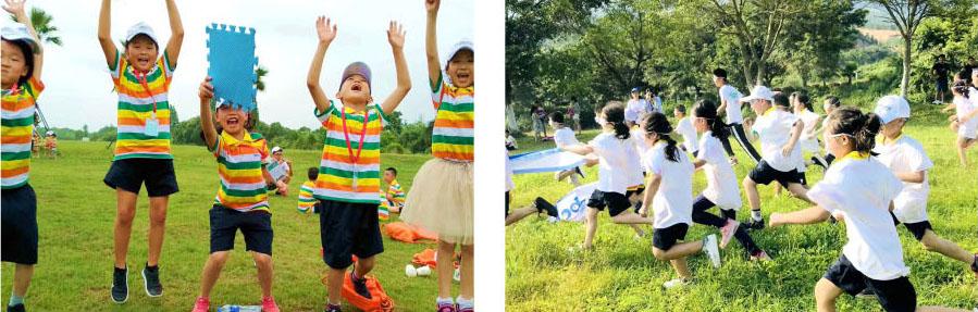 宁波独立夏令营