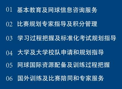 深圳网球培训机构怎么样,哪家更好