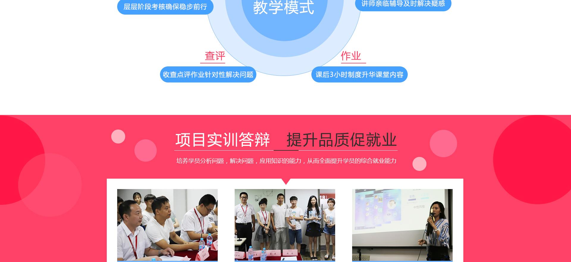 苏州设计培训ui课程