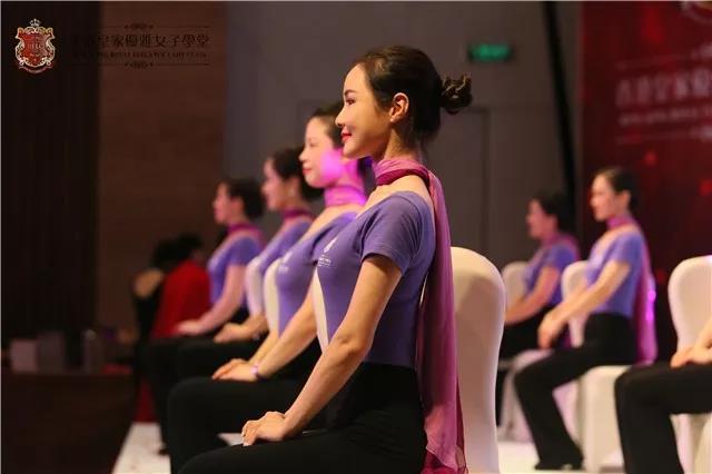 广州女子学堂礼仪