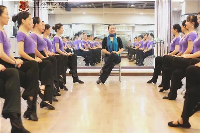 广州礼仪培训中心