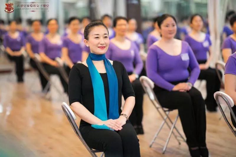 广州高级商务礼仪培训