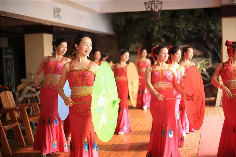 广州礼仪课程培训去哪里好?