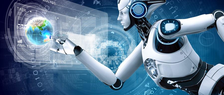 芜湖小学机器人培训
