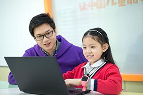 芜湖小孩编程培训