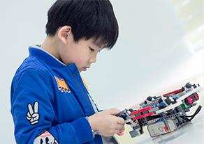 芜湖儿童趣味编程