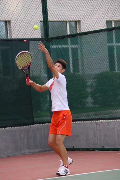 深圳网球培训夏令营哪里有,如何收费