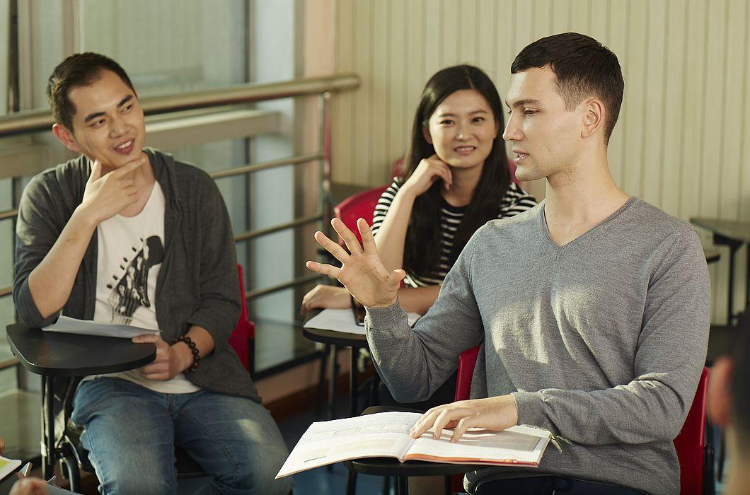 马鞍山成人英語培训機構推荐