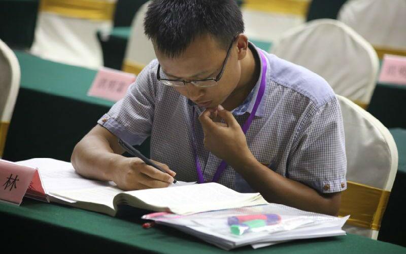 湖州吴兴区二级人力资源管理师培训学校