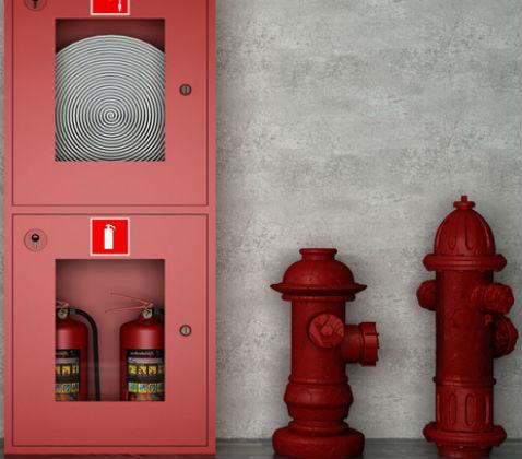威海经区一级消防注册工程师培训