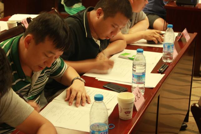 淄博淄川区一建建造师培训