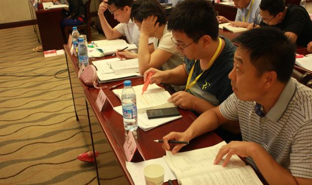 枣庄薛城区一级建造师考试时间