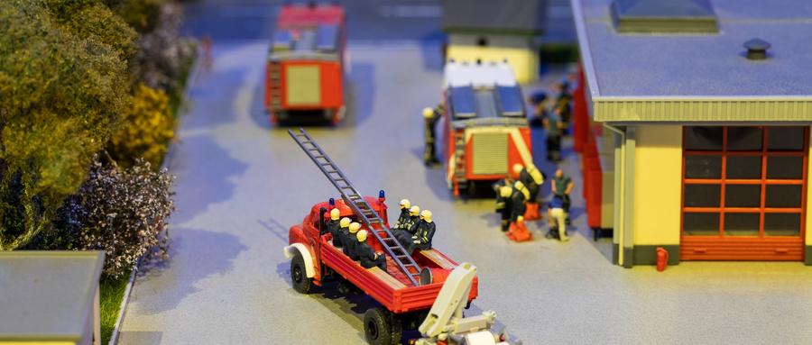 威海經區消防師考試培訓機構