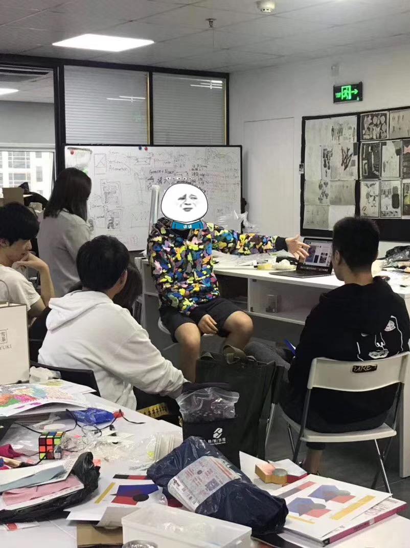 深圳艺术生留学作品集培训