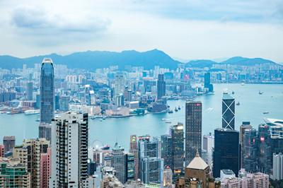 香港公开大学MBA