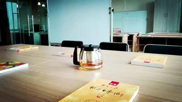 徐州日語培訓N4-N5基礎班教學環境