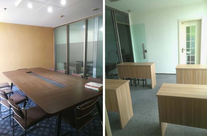 徐州日语培训0-N3签约班教学环境