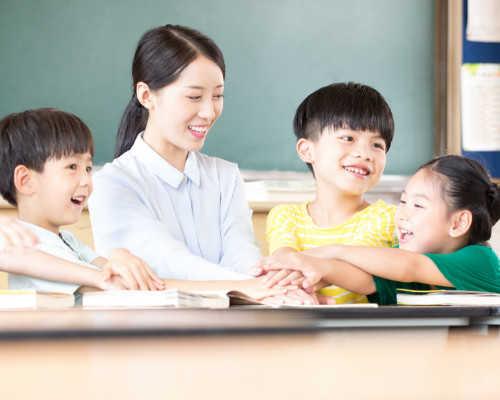 淄博英语小学三年级补习哪里好