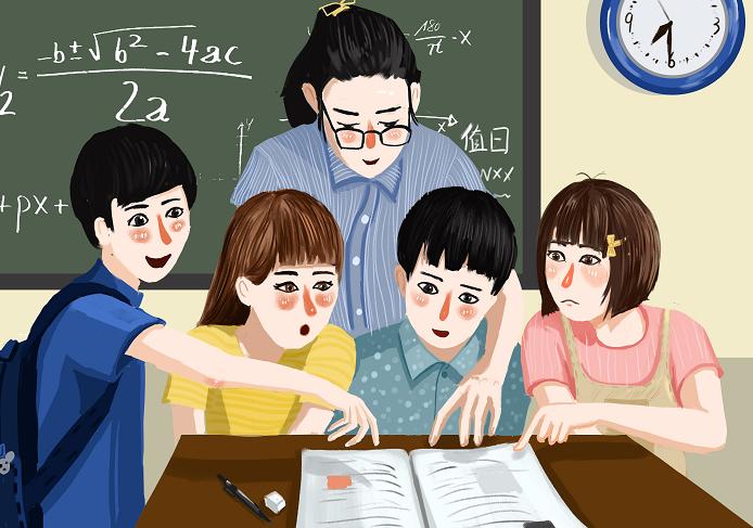 北京托福强化班