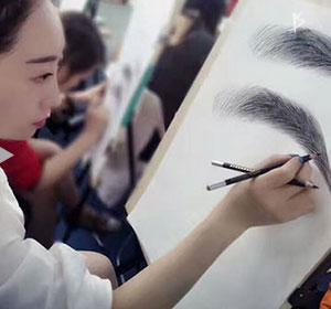 芜湖镜湖区高级美容师培训